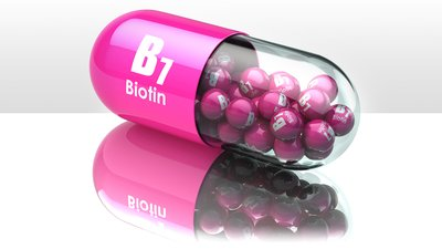 Your Expert Guide To Biotin
