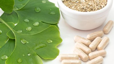 Your Expert Guide To Ginkgo Biloba