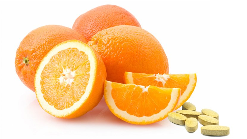 Your Expert Guide To Vitamin C