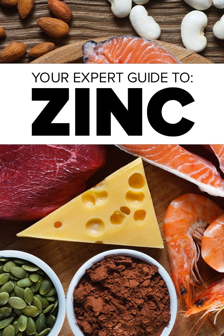 Your Expert Guide To Zinc