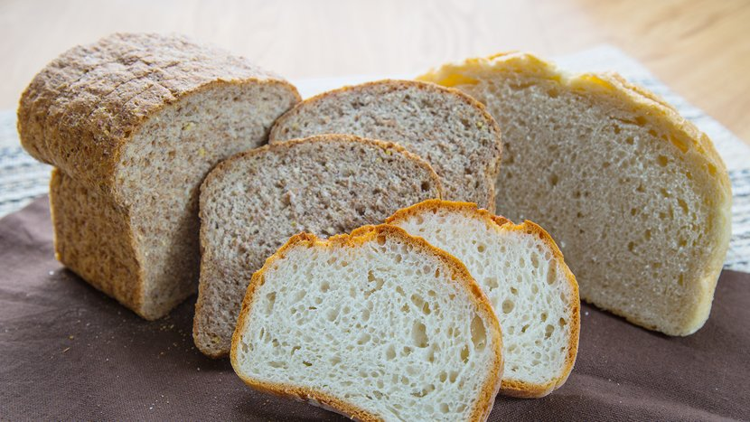3 Great Breads For Every Day