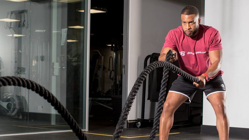 4 Unusual Gym Tools To Build Serious Grip Strength