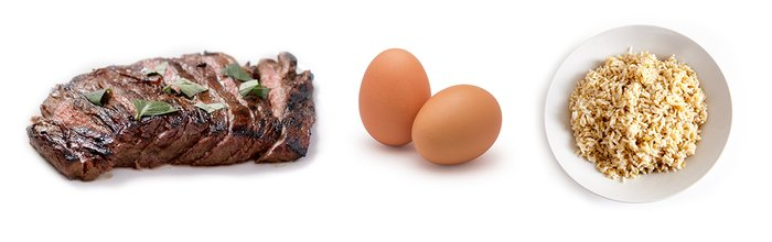 5 Common Protein Myths