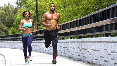 7 Ways To Break A Fitness Plateau