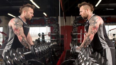 Kris Gethin's 8-Week Hardcore Trainer FAQs!