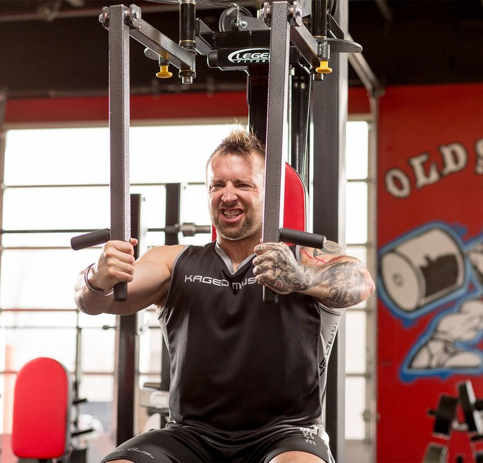 Kris Gethin's 8-Week Hardcore Trainer FAQs