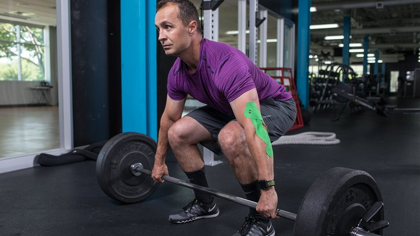 Ask The Ageless Lifter: Is CrossFit OK For Me?
