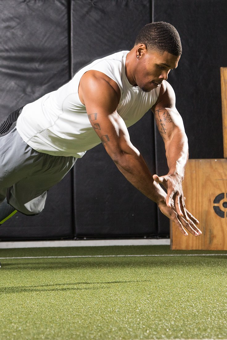 Explosive Chest Finishers For Ultimate Pressing Power