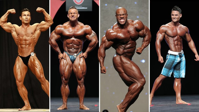 The Swami's 2017 Olympia Predictions