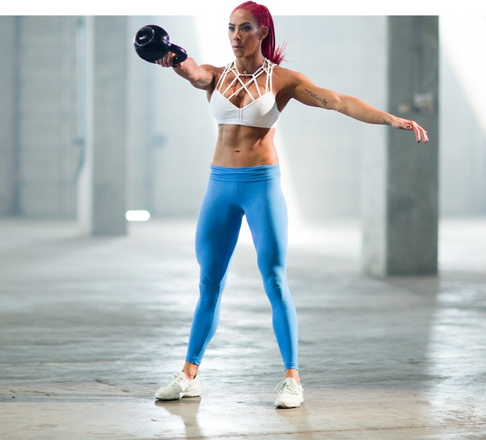 Sculpt A Strong and Beautiful Back