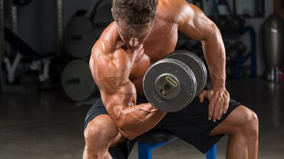 The 14 Best Biceps Exercises For Men
