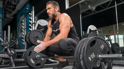 The Right Way To Lift For Your Age, At Any Age