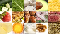 The Ultimate List Of 40 Low-Carb Foods