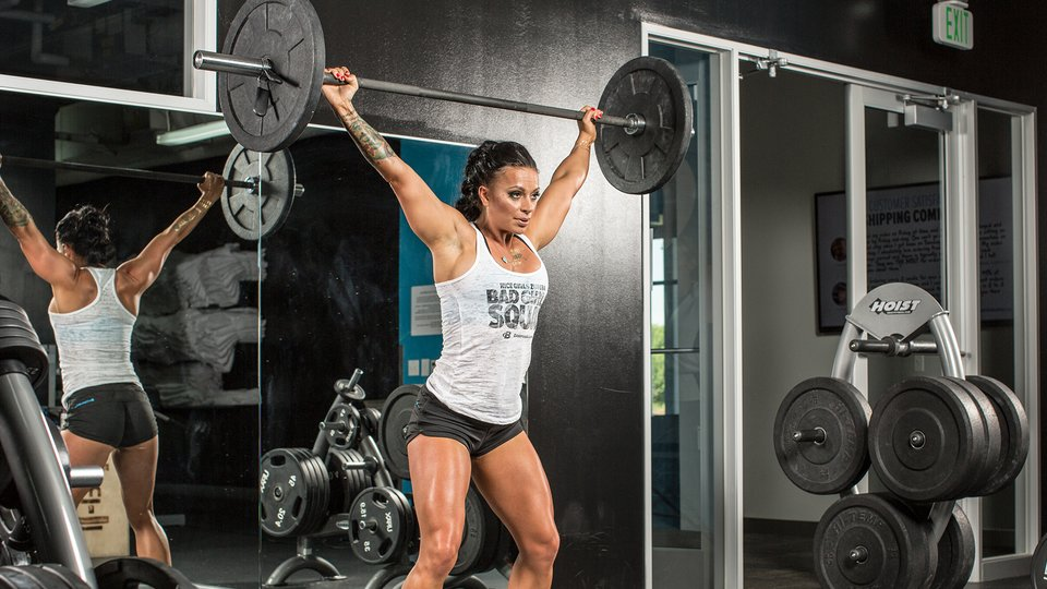 Why I Went Back To Bodybuilding To Get Stronger For CrossFit
