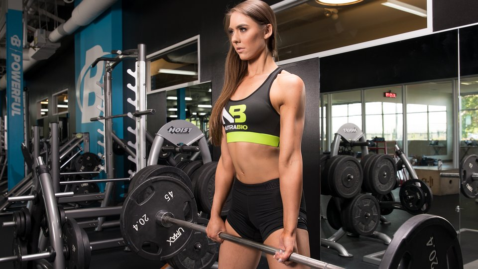extreme fat loss routine