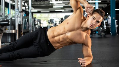 30-Day Abs With Abel Albonetti: Nutrition Calculator banner