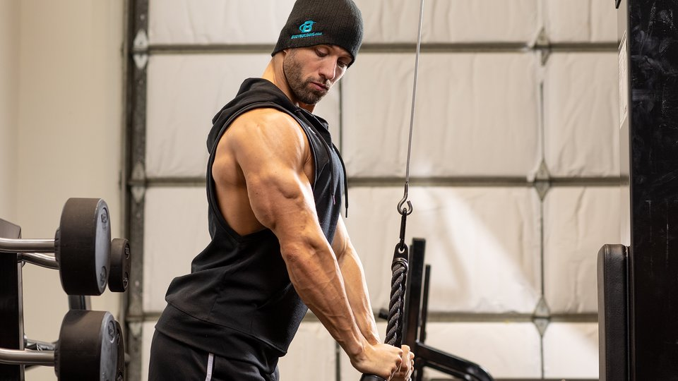 5 Workouts That Are Insanely Efficient At Torching Fat   Bodybuilding.com