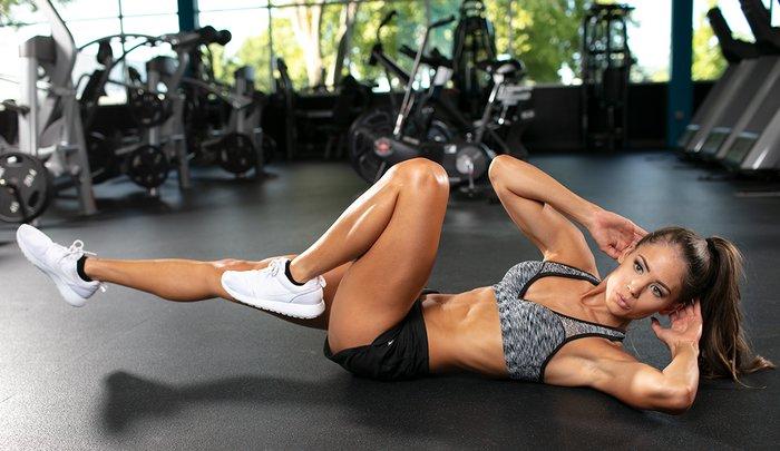 5 тренировок, которые безумно эффективны при сжигании жира