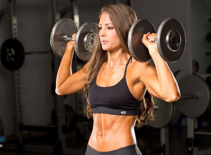 5 тренировок безумно эффективны при сжигании жира