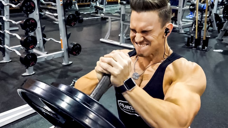 Bodybuilding Workouts: From Beginner to Advanced recommendations
