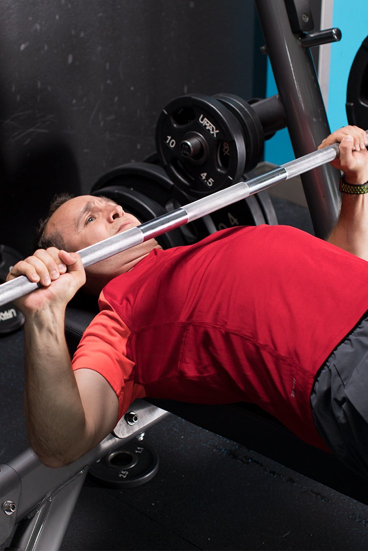 Ask The Ageless Lifter: Should I Give Up Benching?