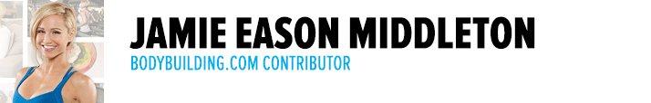 Jamie Eason Middleton