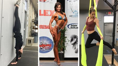 Bodybuilding.com Fit Employee Spotlight: Heather Eastman