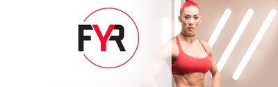 FYR: Hannah Eden's 30-Day Fitness Plan wide header image