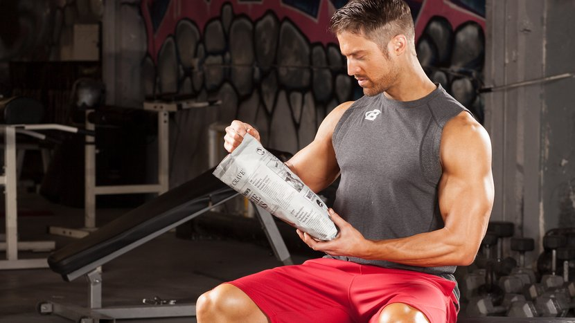 Grow On The Go: 7 Portable Protein Options