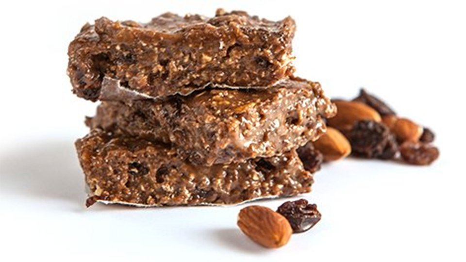 Peanut Butter Protein Beast Bars