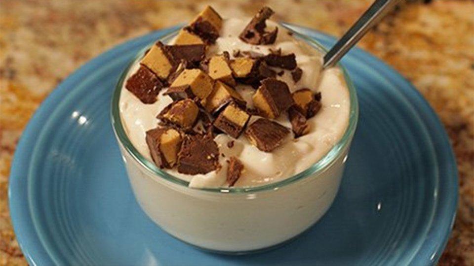 Protein Peanut Butter Fluff