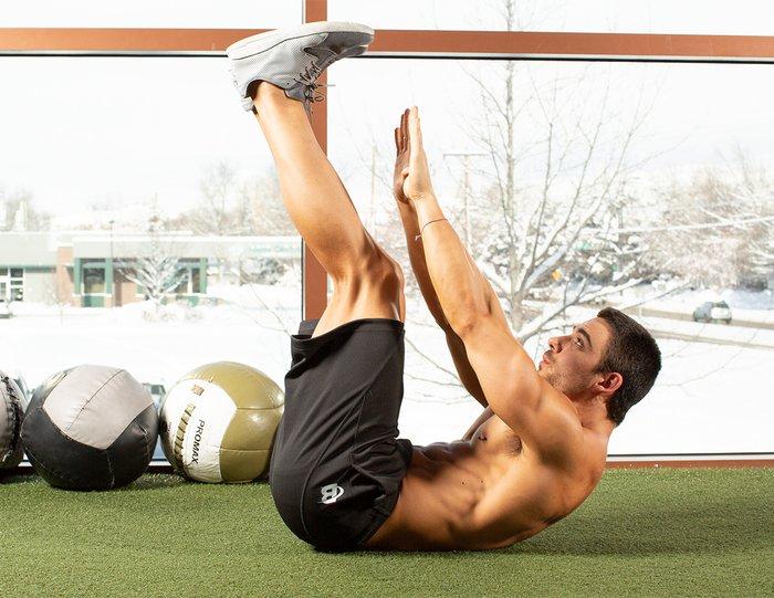 the best ab workout for a six pack 3 700xh - 六块腹肌怎么练成?7个最佳腹部训练动作