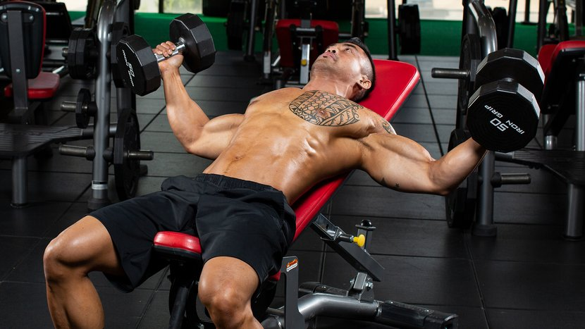 Upper-Chest Training Made Simple