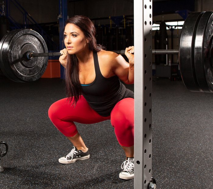 Women's Powerlifting: What's The Best Way To Get Started