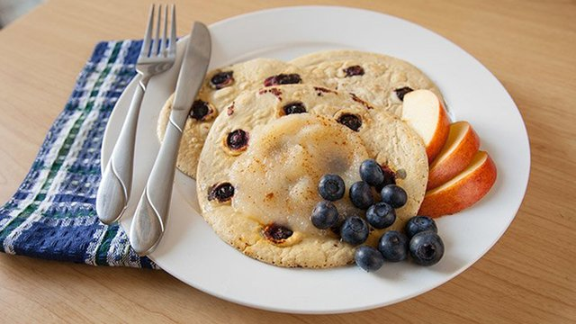 All recipes blueberry pancakes forumfinder Image collections
