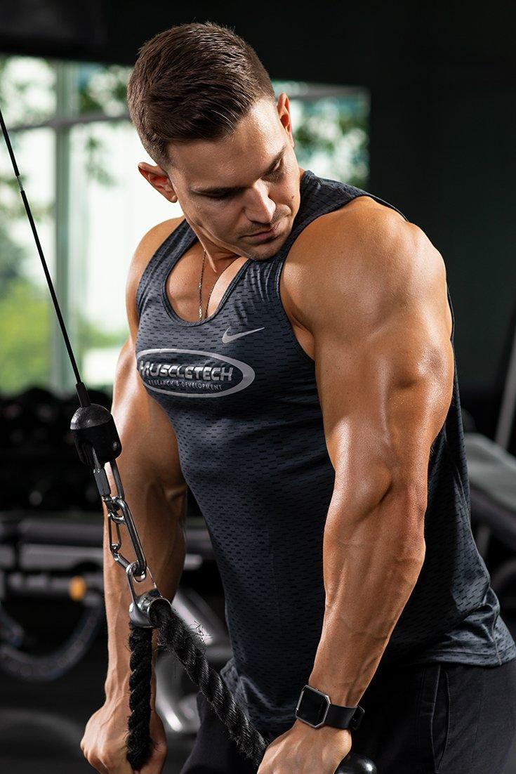 3 Moves For Monster Triceps | Bodybuilding.com