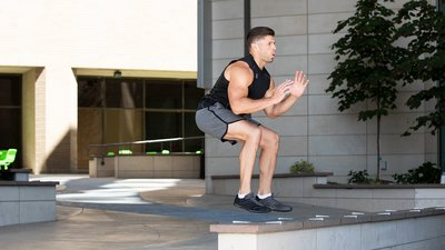 3 Popular Exercises That Can Hurt Your Knees and How to Modify Them