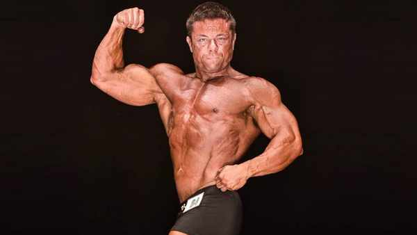 BodySpace Member of the Month: From Dirty Bulk to Clean and Lean