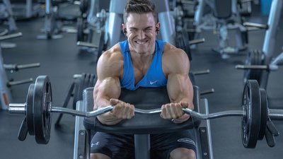 5 Tips For Your Best Biceps Ever