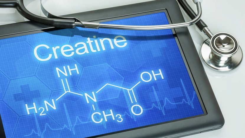 Is Creatine Monohydrate Safe?