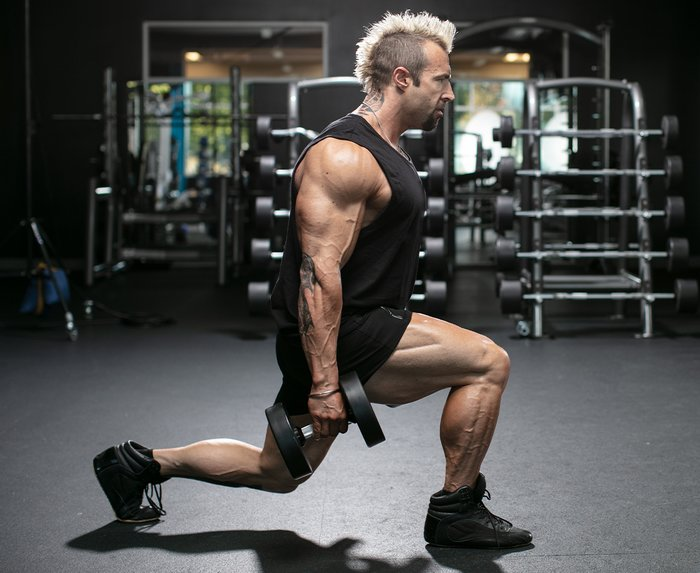 7 Unbreakable Rules of Muscle Growth