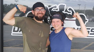 Matt and Denise Tucker Lost a Combined 270+ Pounds and Became Nutrition Pros