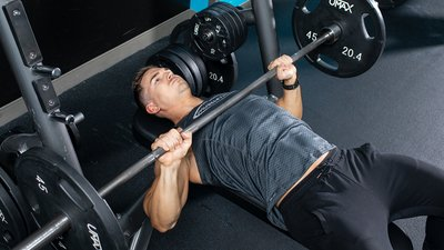 One Tip To Transform Your Bench Press