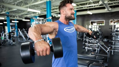 One Trick to Transform Your Lateral Raise
