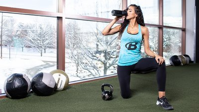 What Are the Benefits of Taking Creatine Monohydrate?