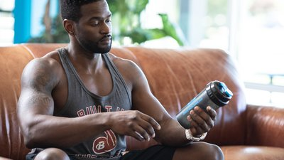 What Does Creatine Monohydrate Do?
