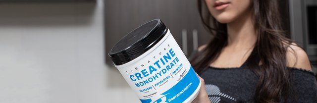 Your Complete Guide to Creatine Monohydrate