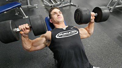 4 Rules Of Chest Specialization