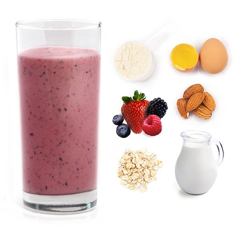 protein shake for breakfast 50 best protein shake and smoothie recipes 12461