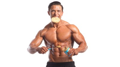8 Dieting Tips For Your First Men's Physique Competition